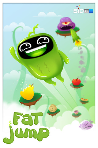 Fat Jump Pro iPhone App Review