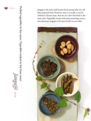 Korean Food Ma:tt 02 iPad App Review