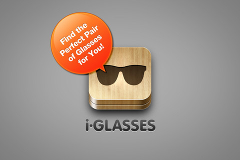 iGlasses iPhone App Review