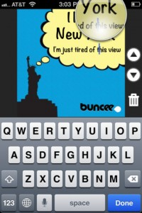 Buncee Bits for iPhone