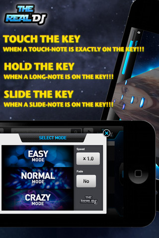 Real DJ iPhone App Review