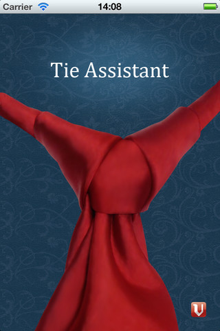 Tie Assistant iPhone App Review