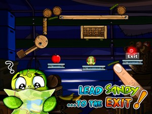 Turtle's Tale Runaway for iPhone