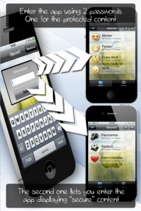 iSecret! for iPhone