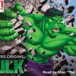 Avengers Origin Hulk