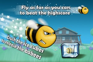 Bumbee for iPhone 2 300x200 Bumbee: How Far Can You Go?