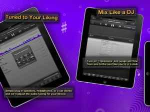 MyTunesProHD for iPad