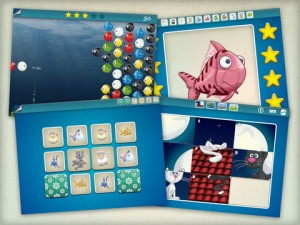 Playground HD for iPad