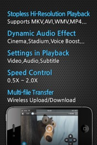 TTPlayer for iPhone