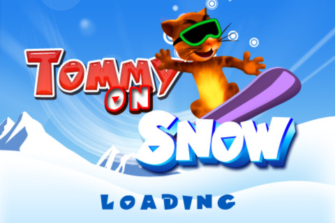 Tommy on Snow iPhone App Review