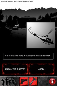 ZDAY Survival Simulator for iPhone