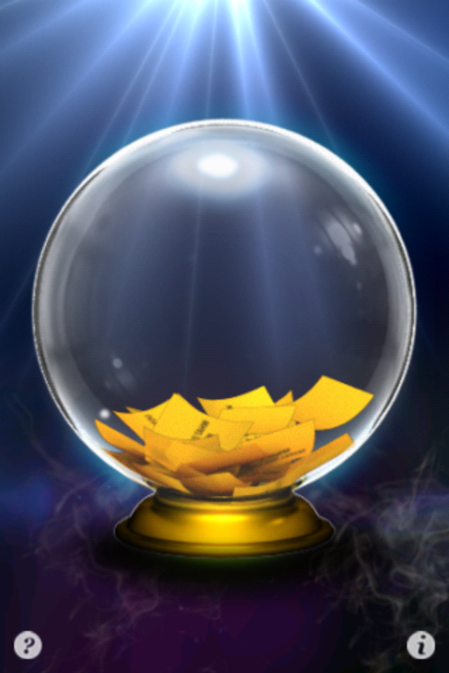 Ball Predictions iPhone App Review