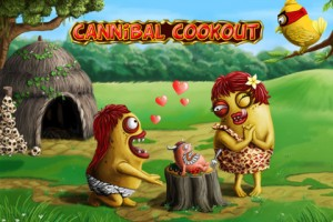 Cannibal Cookout for iPhone