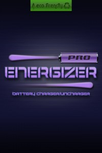 Energizer Pro for iPhone