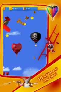 Hot Air Balloon HD for iPhone