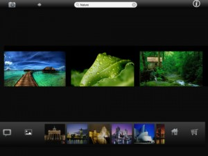 InStudios for iPad