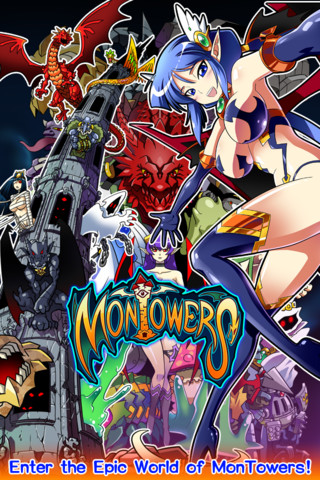MonTowers IPhone App Review