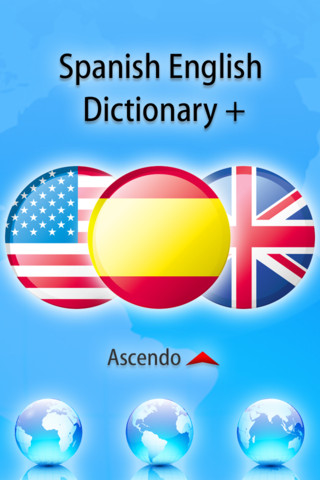 Spanish English Dictionary iPhone App Review