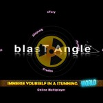 Blast Angle HD for iPad