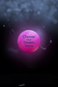 DreamBeam for iPhone