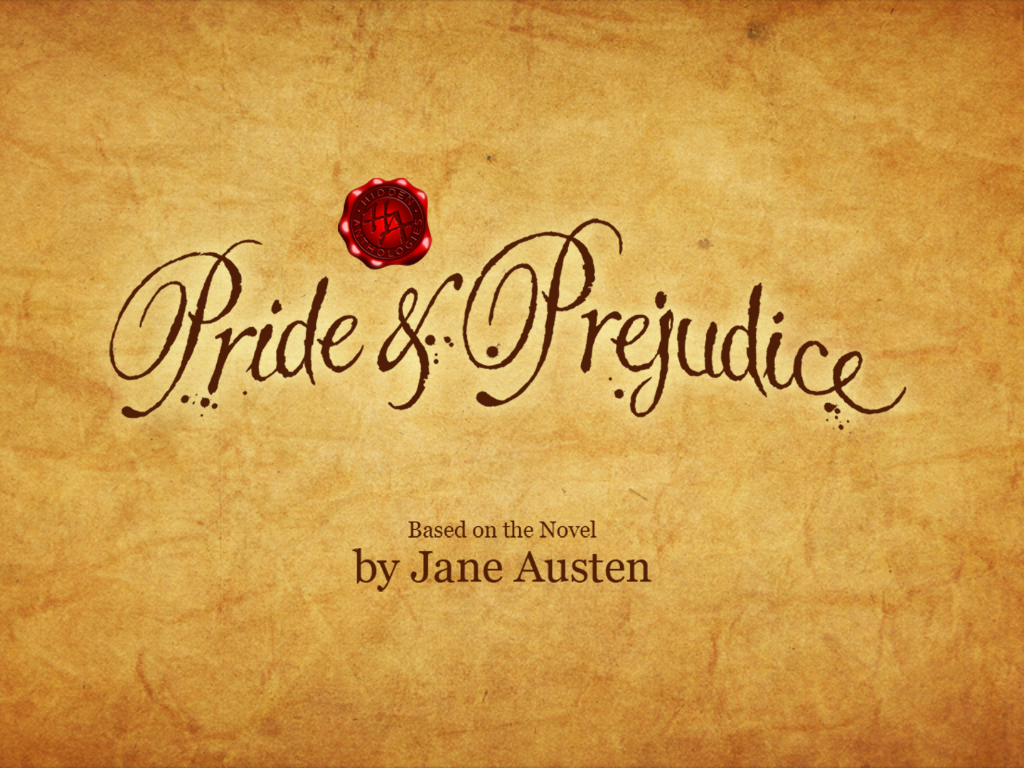 hidden anthologies pride and prejudice a hidden object romp  hidden anthologies pride and prejudice iphone app review