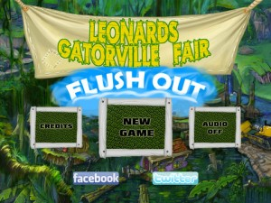 Leonard's Gatorville Fair HD for iPad