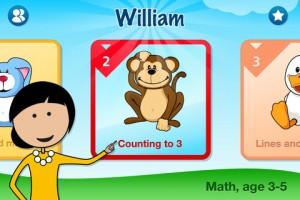 Math Age 3-5