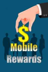 Mobile Rewards for iPhone