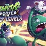 Monster Shooter- The Lost Levels