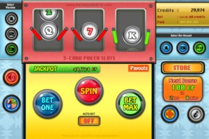 Physics Slots HD for iPhone