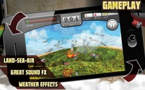 Infinite Sky for iPhone