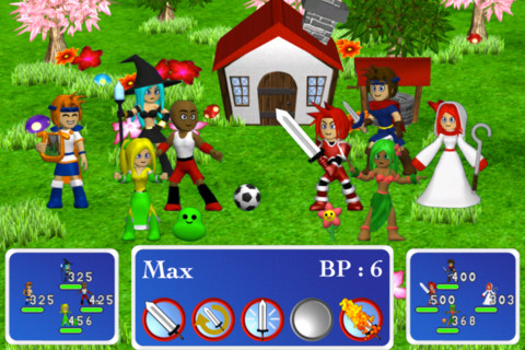 Max Power Adventures iPhone App Review