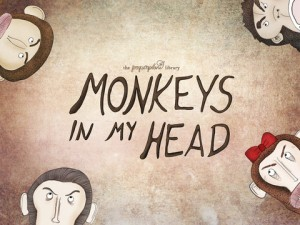 Monkeys in My Head for iPad