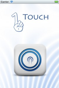 One-Touch for iPhone