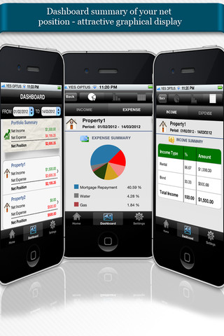 Property Log Book iPhone App Review