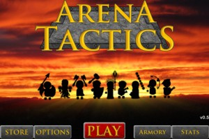 Arena Tactics for iPhone