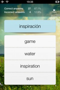 Easy Words! for iPhone