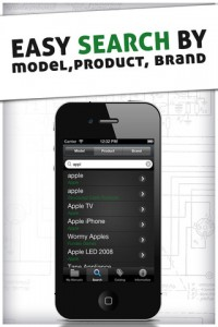 Manuals for iPhone