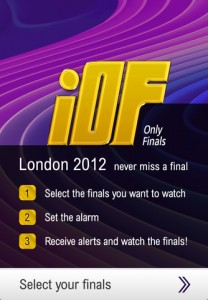 OnlyFinals for iPhone