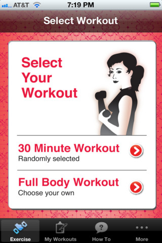 Pregnant and FIT! iPhone App Review