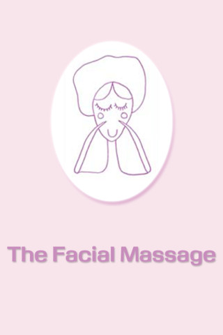 The Facial Massage iPhone App Review
