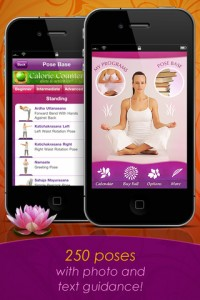 YOGA Free for iPhone