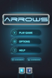 Arrows Puzzle Game for iPhone