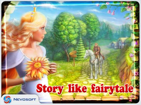My Kingdom for the Princess III iPad App Review