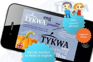 Tykwa Eng for iPhone