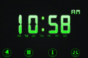 Alarm DJ Pro for iPhone