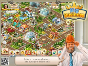 Big Business HD