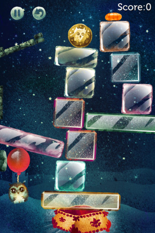 Magic Forest iPad App Review