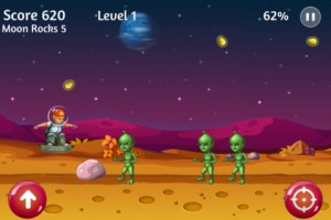 Moon Skater Pro for iPhone