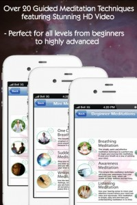 Pure Meditation for iPhone